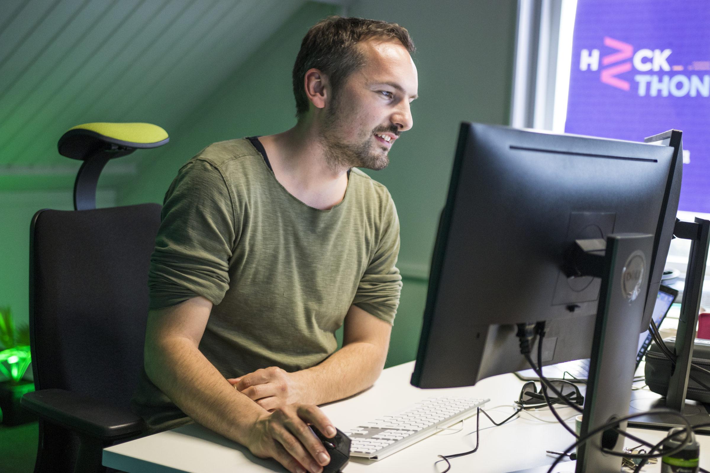 Nedbase Hackaton 2018 hacks en inspiratie