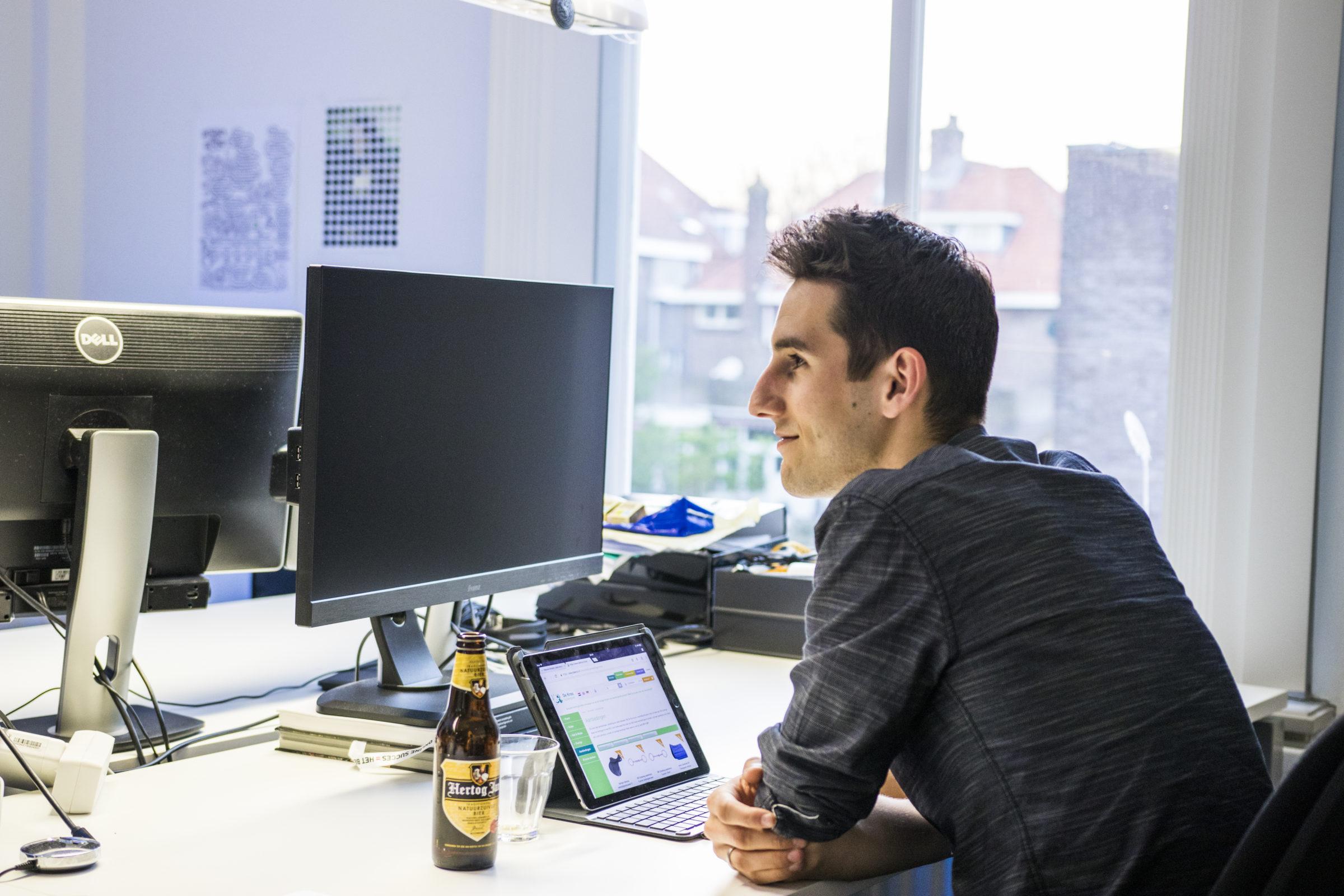 Hackaton 2018 inspiratie en hacks overzicht nieuws