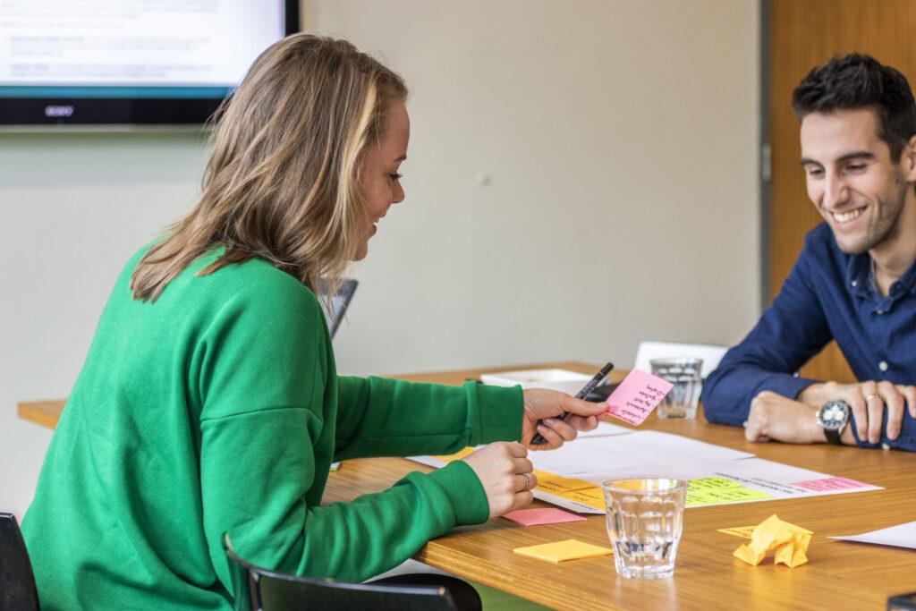 online marketing strategie bepalen inrichten aanpak nedbase