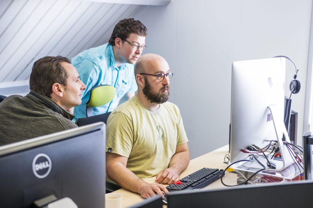 Website webshop ontwikkelen techniek bouwen nedbase digital agency