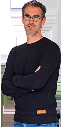 Laurens Almekinders