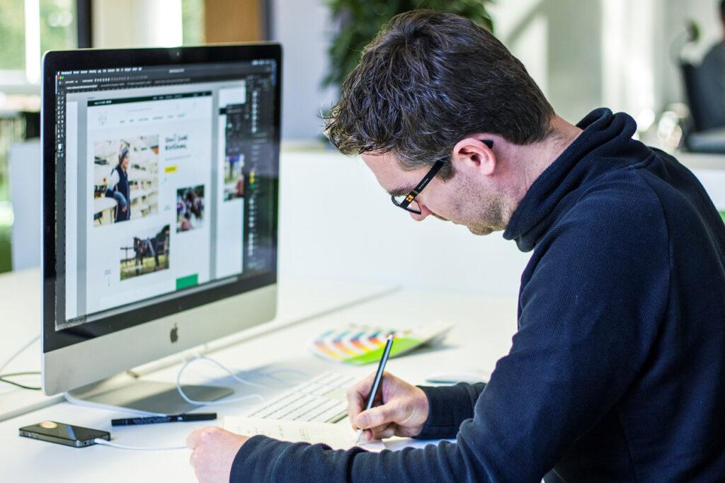 webshop design en ontwikkeling nedbase digital agency