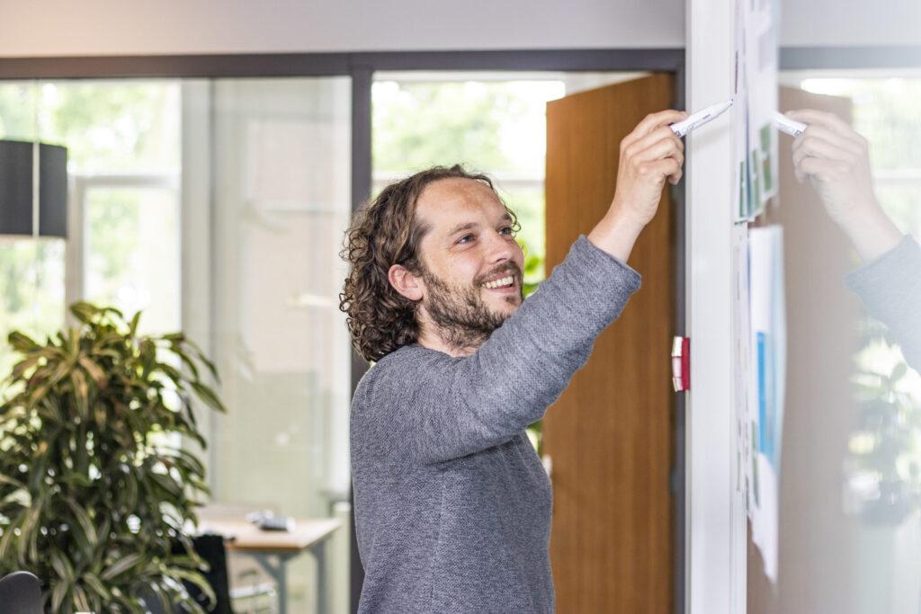 Uitwerken website design middelburg nedbase