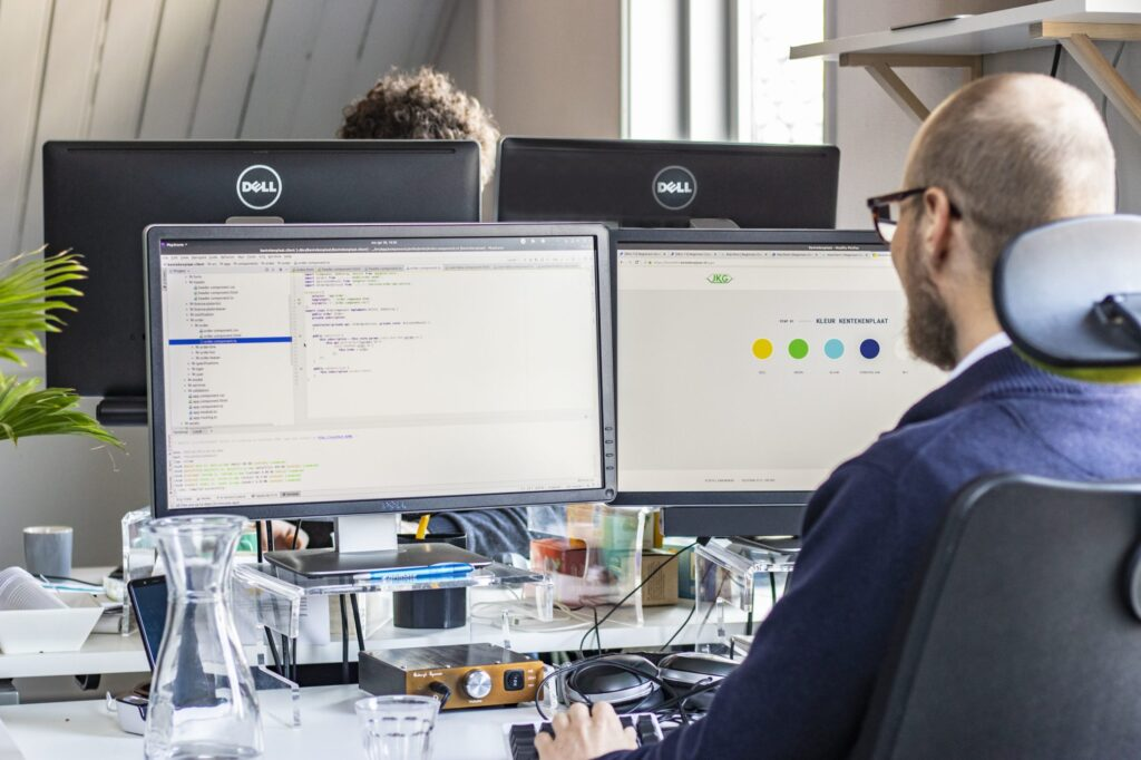 Open source webshop op maat bouwen functioneel en technisch ontwerp webwinkel