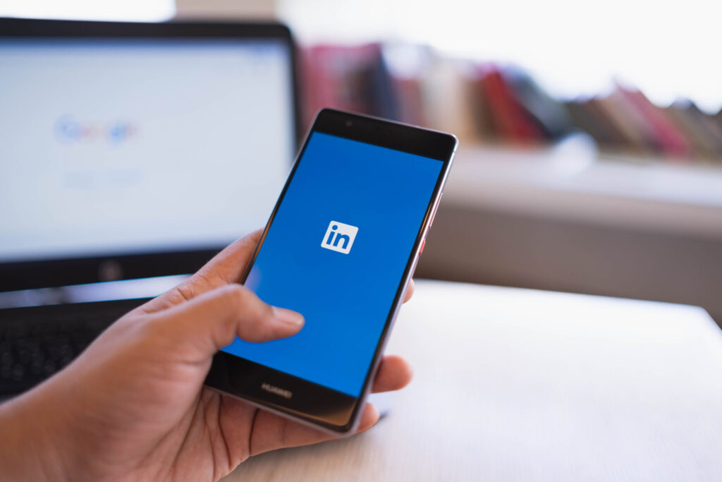 nedbase nieuws LinkedIn: een waardevol & efficiënt podium