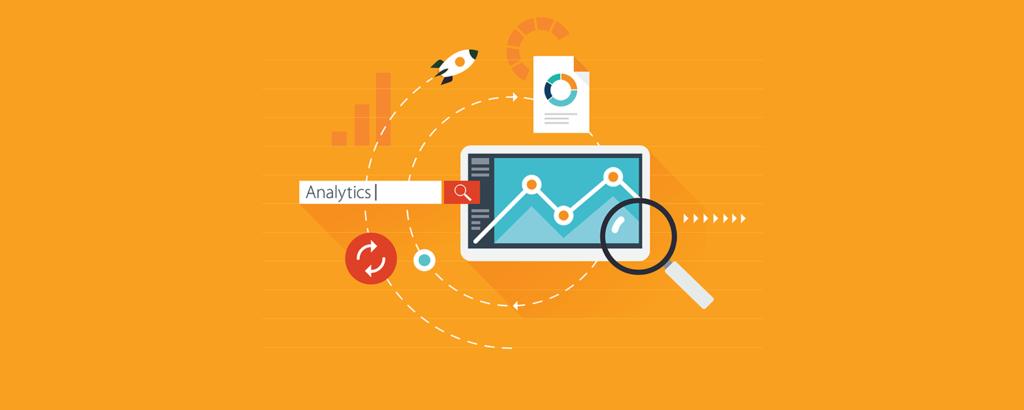 Meetplan maken Online groeien? Start met een meetplan.