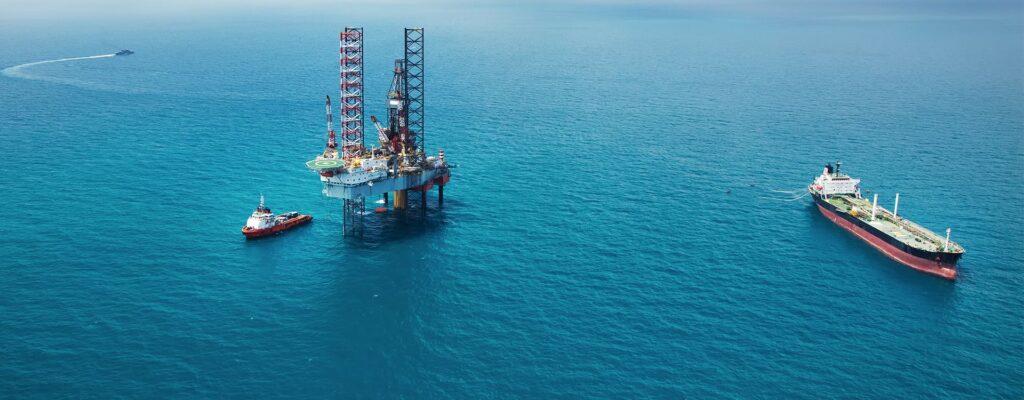 Inzicht in wereldwijde scheepsdata met Offshore Insights