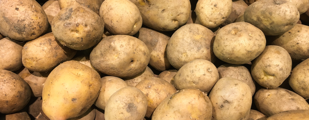 Aardappels C. Meijer telersportaal