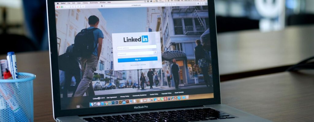 Salesgericht adverteren op LinkedIn nieuws nedbase