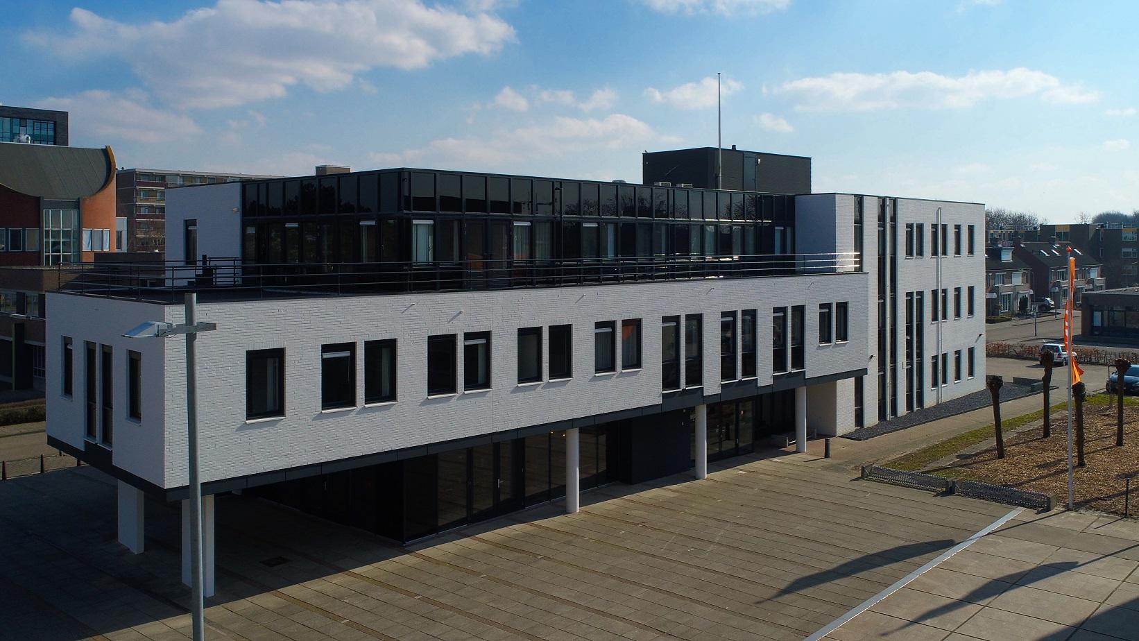 Nedbase digital agency locatie Terneuzen kantoor